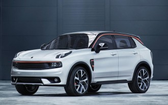 Lynk & Co., Geely's new car brand aimed at Millennials