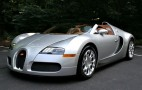 Bugatti Veyron 16.4 Grand Sport First Drive