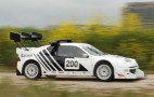 Mach 2 Racing Ford RS200 planning 1,150hp assault on Pikes Peak