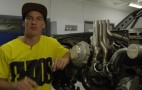 Mad Mike Details His 1,200-HP 4-Rotor Miata Engine Build: Video