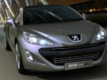 Magna Steyr to build Peugeot 308 RC Z coupe next year