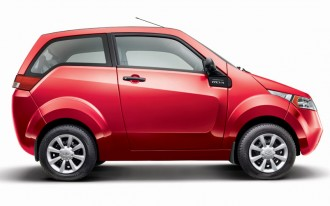 No, Seriously: Mahindra Is Planning Another Run At The U.S. Market