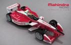 Indian Automaker Mahindra Forms Formula E Team