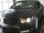 Mansory Bentley Continental GT Speed