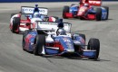 Marco Andretti at Milwaukee - Courtesy INDYCAR/LAT USA