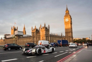 Uber to go all electric or hybrid in London by 2020, ban diesels, add clean-air fee to rides