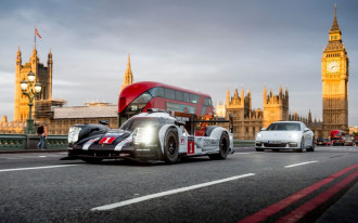 UK to outlaw gas and diesel vehicles by 2040