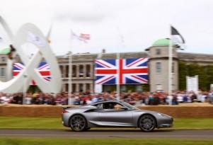 Secret Buyer Study: Infiniti Considers Electric Sports Car