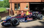 Be A Track Day God With These Used Formula One Cars