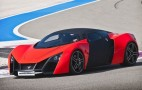 Marussia Sports Car Company Disbanded, F1 Team Unaffected: Report