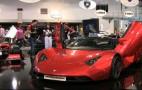 Top Marques Monaco 2011 Supercar Roundup: Video