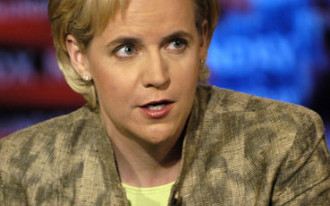 Alleged: Mary Cheney Demanded Chevy Suburban