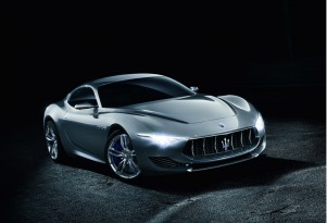 Could an electric Maserati compete with Tesla? FCA chief mulls it over