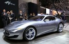Following Ferrari Spin Off, Maserati To Become FCA's Flagship Brand