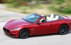 2012 Maserati GranTurismo Convertible Sport Pricing, Mega-Gallery