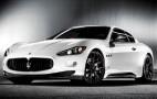 Maserati unveils GranTurismo MC Sport Line at Bologna