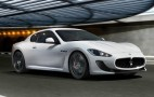 2010 Paris Auto Show Preview: Maserati GranTurismo MC Stradale