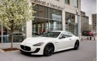 2012 Maserati GranTurismo And Quattroporte Recalled For Faulty Tire Pressure Monitor