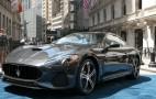 2018 Maserati GranTurismo gets Alfieri-inspired grille