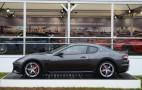 Report: Next-gen Maserati GranTurismo delayed until 2019