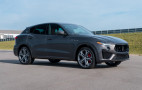 2019 Maserati Levante GTS joins the fray with 550 horsepower