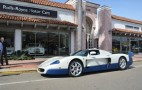 Maserati MC12 For Sale On eBay: $1.6 Million (Or Nearest Offer)