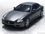 maserati quattroporte facelift motorauthority 001