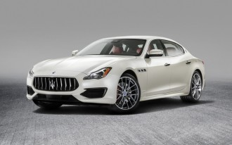 2014-2017 Maserati Quattroporte, Ghibli, and Levante recalled for fire risk: nearly 40k affected