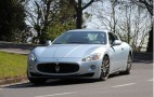 2009 Maserati Models Recalled For Suspension Issue