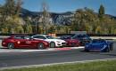 Master Maserati track experience program