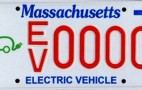 Is It A Hybrid Or Electric Car? In Massachusetts, Check The Plate