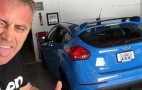 'Top Gear' host Matt LeBlanc buys Ford Focus RS