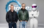 'Top Gear' host Chris Evans resigns amid dismal ratings