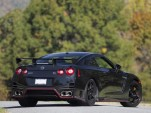Matt McCulloh takes delivery of the first 2015 Nissan GT-R NISMO in the U.S.
