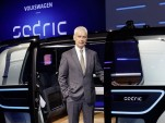 VW Group CEO Matthias Müller under investigation