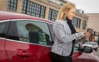GM gets into the car-sharing gig with new service Maven