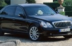 Maybach 62S depreciates $500 per day, leads luxury ranks
