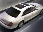 Maybach considering new smaller vehicle