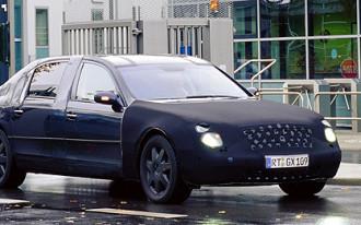Benz, BMW, Porsche Prep Supercars