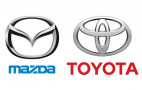 Mazda and Toyota join on electric cars, US plant