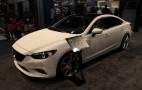 Mazda Shows Racy 3s, 6s At SEMA