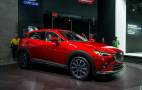 2019 Mazda CX-3 brings a more refined interior