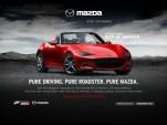 Mazda Forza Horizon 2 Design Contest