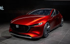 This Week's Top Photos: the 2017 Tokyo Motor Show edition