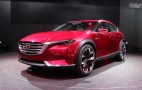 Koeru Concept Previews Mazda's Future SUVs
