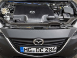 Mazda's SkyActiv-X: diesel fuel economy from gasoline engine