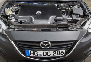 Mazda's SkyActiv-X: diesel fuel economy from gasoline engine