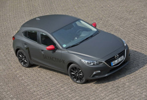 Engines vs motors, Mazda's SkyActiv-X engine, Niro Plug-In, electric-car sales: Today's Car News