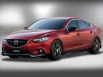 Mazda Mazda6 Racer concept, 2013 Tokyo Auto Salon