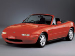 Mazda NA Miata Restoration Program